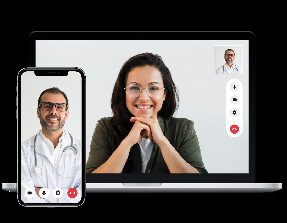 Servicio medico para empresas