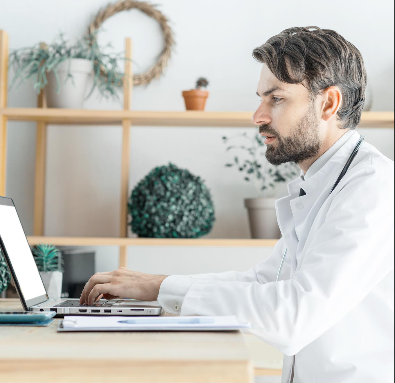 Software de telemedicina